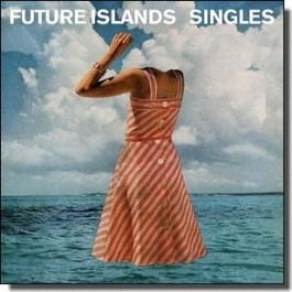 Singles [CD]