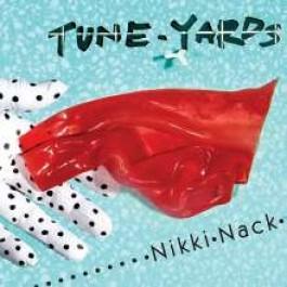 Nikki Nack [CD]