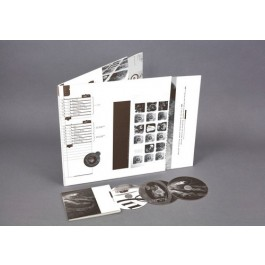 Doolittle 25: B-Sides, Peel Sessions and Demos [3CD]