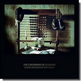 The Childhood of a Leader (OST) [Coloured Vinyl] [LP]