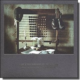 The Childhood of a Leader (OST) [CD]