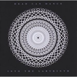 Into the Labyrinth [CD]