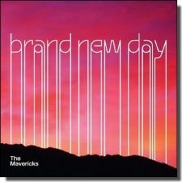 Brand New Day [CD]