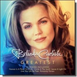 Greatest [CD]