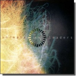 Animals as Leaders - Encore Edition [CD]