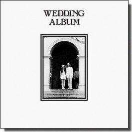 Wedding Album [White Viny Limited Box] [LP]