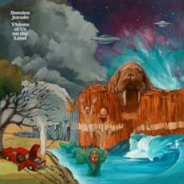Visions of Us On the Land [CD]