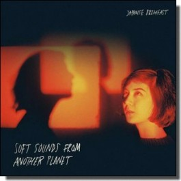 Soft Sounds From Another Planet [Limited Edition Translucent Red Vinyl] [LP]