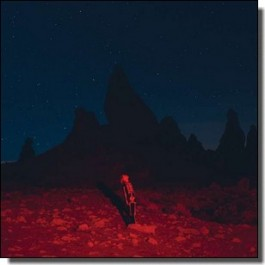 Punisher [CD]