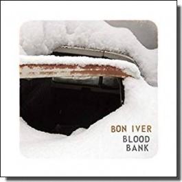 Blood Bank EP [CD]