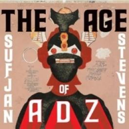 The Age of Adz [CD]