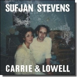 Carrie & Lowell [CD]