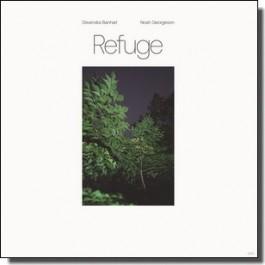Refuge [Limited Blue Seaglass Wave Translucent Vinyl] [2LP]