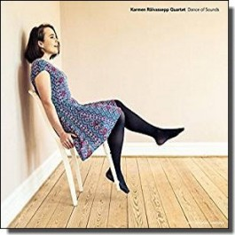Dance of Sounds [CD]