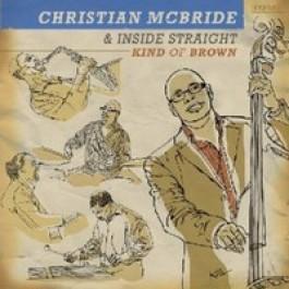 Kind of Brown [CD]