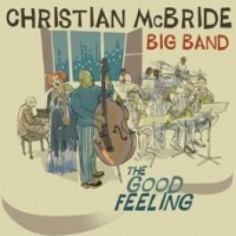 The Good Feeling [CD]