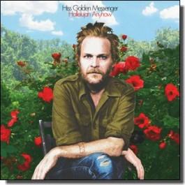 Hallelujah Anyhow [CD]