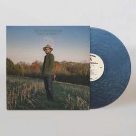 Quietly Blowing It [Metallic Blue Vinyl] [LP]