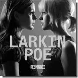 Reskinned [CD]