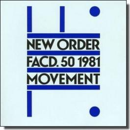 Movement [CD]