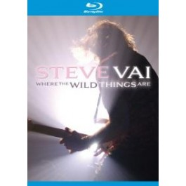 Where the Wild Things Are (Live) [2Blu-ray]