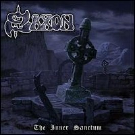 The Inner Sanctum [CD+DVD]
