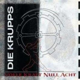 Volle Kraft Null Acht [CD]