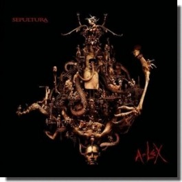 A-Lex [Digipak Edition] [CD]