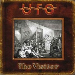 Visitor [Limited Edition] [CD]