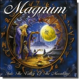 Into the Valley of the Moon King [CD]
