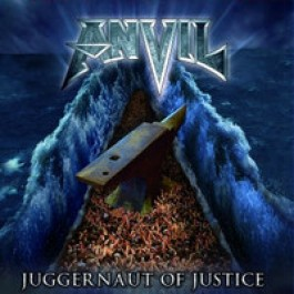 Juggernaut of Justice [Limited Digipak Edition] [CD]