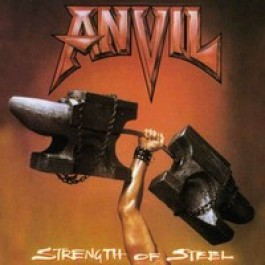 Strength of Steel [CD]