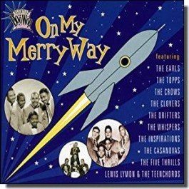Essential Doo Wop - On My Merry Way [CD]