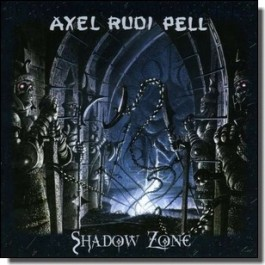 Shadow Zone [CD]