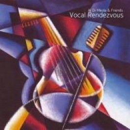 Vocal Rendezvous [CD]