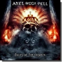 Tales of the Crown [CD]