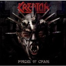 Hordes of Chaos [CD+DVD]