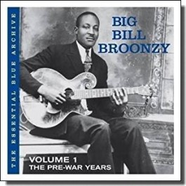The Essential Blue Archive: Volume 1 - The Pre War Years [CD]