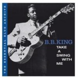 Take a Swing With Me [CD]
