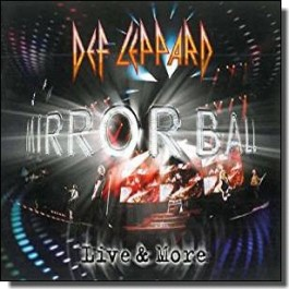 Mirrorball Live & More [2CD+DVD]