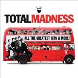 Total Madness [CD+DVD]