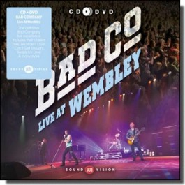 Live At Wembley 2010 [CD+DVD]