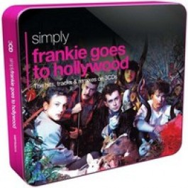 Simply Frankie Goes To Hollywood [3CD]