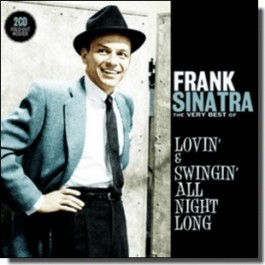 Swingin & Lovin All Night Long [2CD]