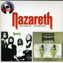 Nazareth / Exercises [CD]
