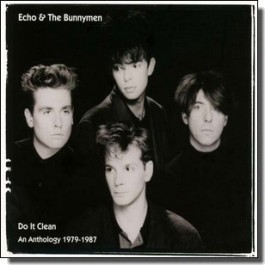 Do It Clean: An Anthology 1979-1987 [2CD]