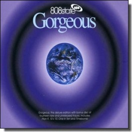Gorgeous [Deluxe Edition] [2CD]