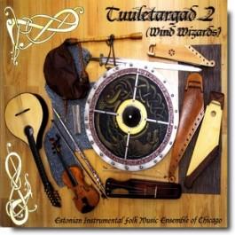Tuuletargad 2 [CD]