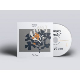 Empty Parks [CD]