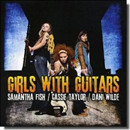 Girls With Guitars [CD]